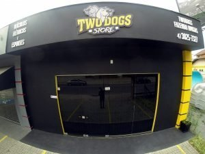Inauguração Two Dogs Store Joinville