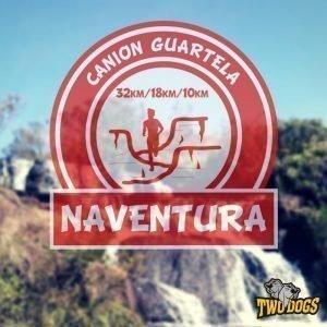 Naventura e Two Dogs – Cânion Guartelá