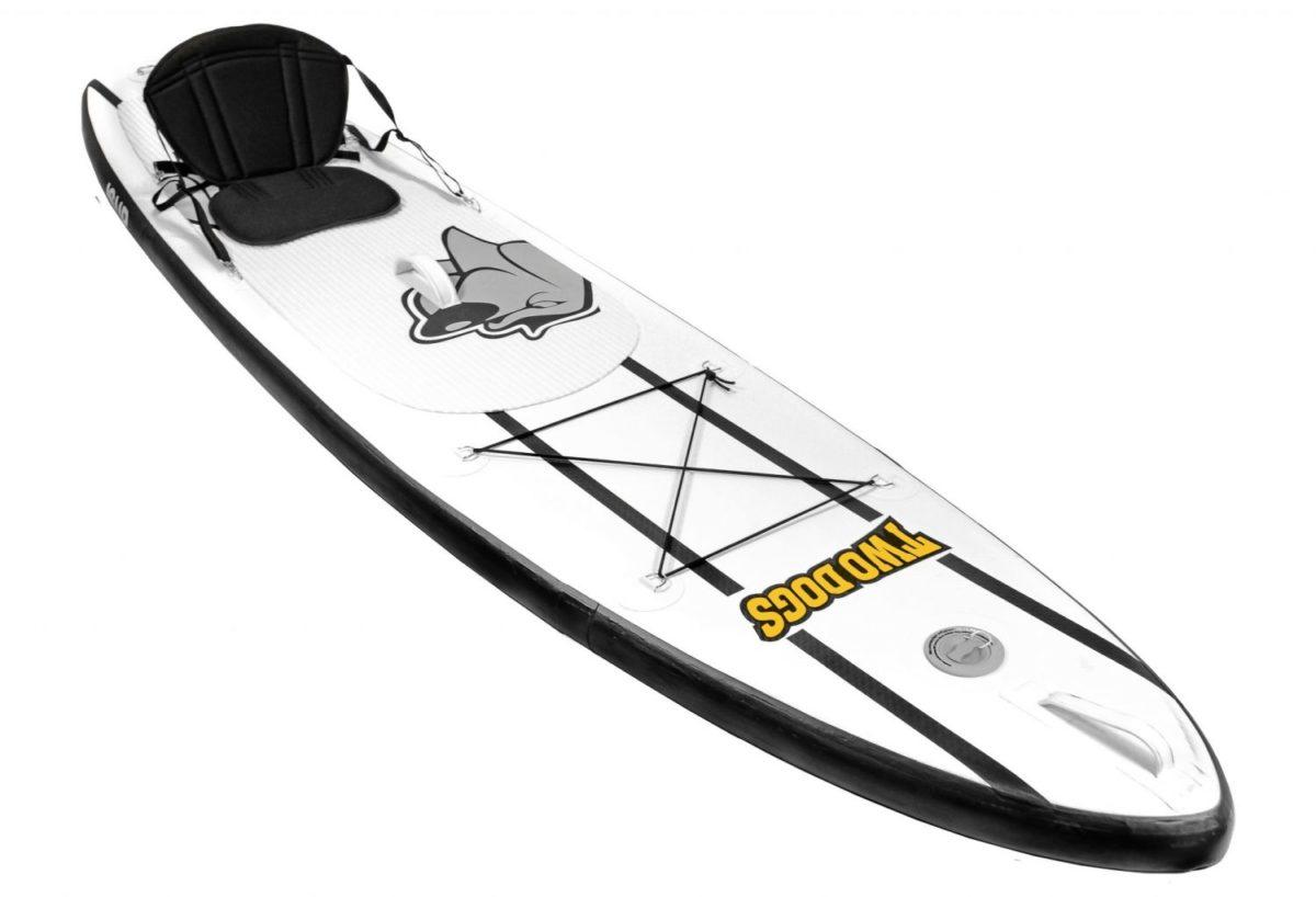 37266d11a Stand Up Paddle - TwoDogs