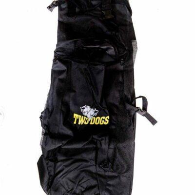 MOCHILA TRANSPORTE – ISUP – PIN NOSE